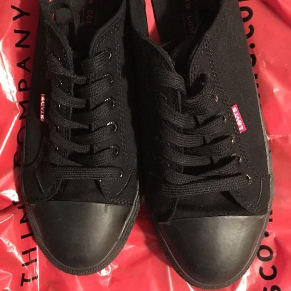 Levi's Shoes   Levis Comfort Insole